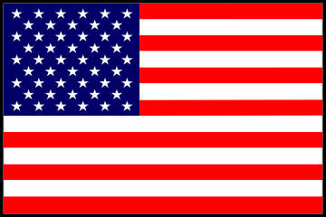 Customize this American_USA Flag Decal