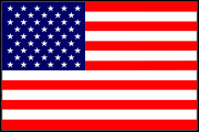 American_USA Flag Decal Graphic